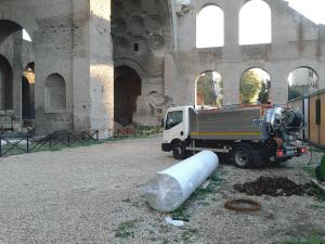 Autospurgo Roma.